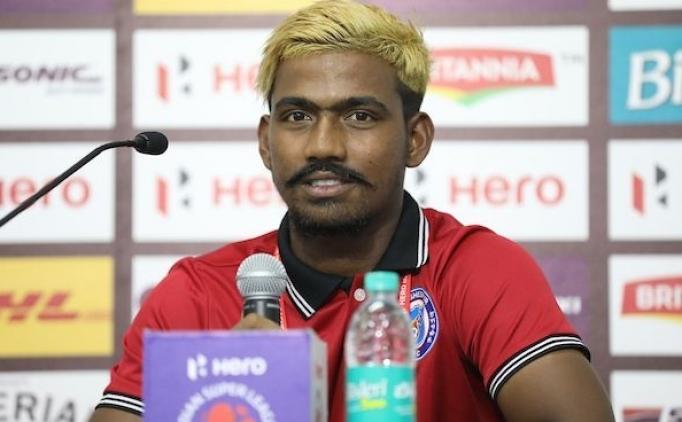 '16 yaşında tarihe geçen?' kaytan bıyıklı golcü; Gourav Mukhi 28 yaşında çıktı