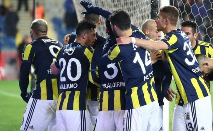 FB maçı ÖZETİ İZLE | Başakşehir Fenerbahçe maçı geniş özeti izle