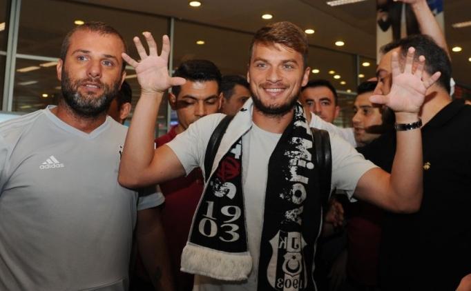 İşte Adem Ljajic'in Beşiktaş'ı seçme hikayesi