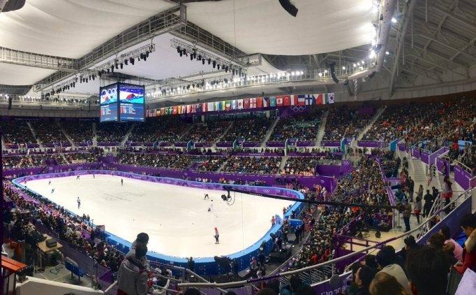 2018 PyeongChang Kış Olimpiyatları'nda Almanya yine lider