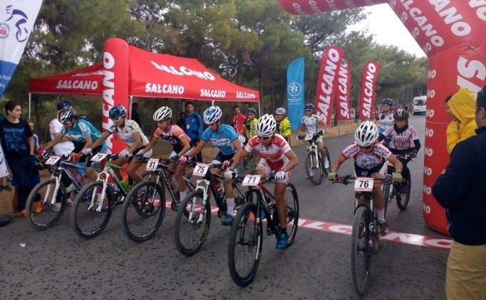 Gaziantep uluslararası bisiklet yarışlarına ev sahipliği yapacak