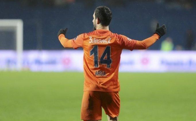Rıdvan Dilmen'den Arda Turan için Galatasaray iddiası