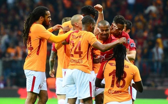 Galatasaray Başakşehir geniş ÖZET İZLE, Başakşehir Galatasaray maçı kaç kaç bitti?