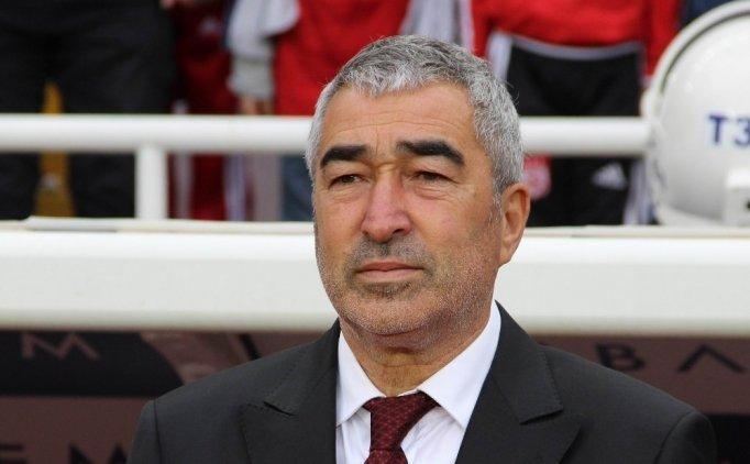 Samet Aybaba: ''Hayalimizi gerçekleştirmek istiyoruz''