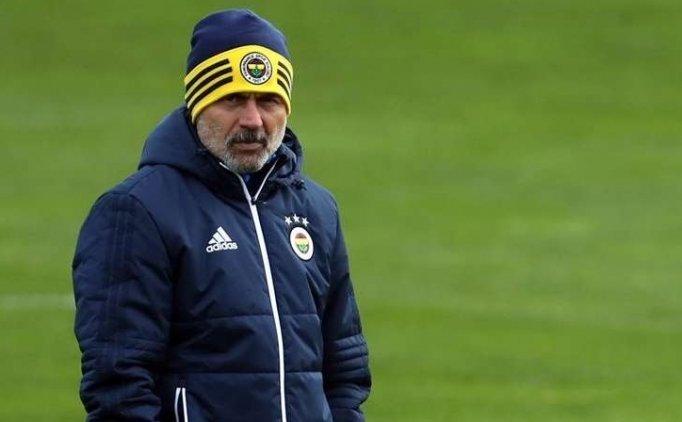 Aykut Kocaman: 'Kaos futbolu oynamayın'