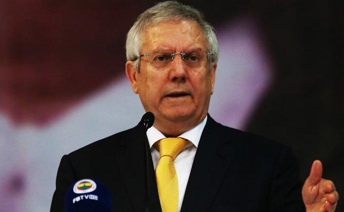 Fenerbahçeli yöneticilerden derbi mesajı; 'Yeter ki kazanın'