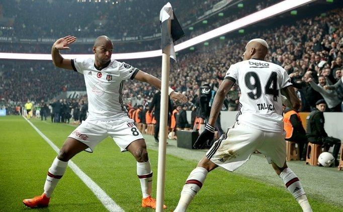 Beşiktaş lige öyle bir döndü ki...