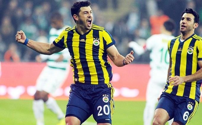 Fenerbahçe'nin fikstürü kalan 5 maçı, Fenerbahçe puan durumu ve maçları