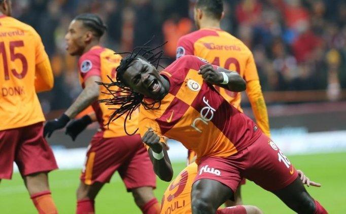 Mehmet Demirkol: 'Fenerbahçe, sezon başında Gomis'i istedi'
