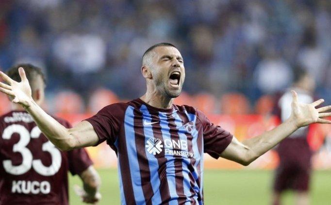 Trabzonspor'da KIRILMA haftası!