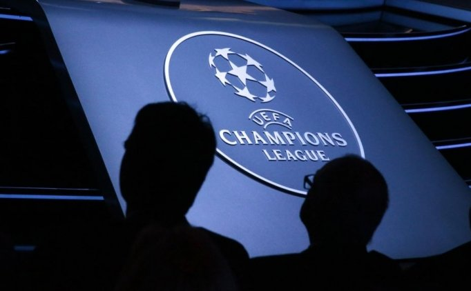 Şampiyonlar Ligi'ne katılım kuralları belirlendi