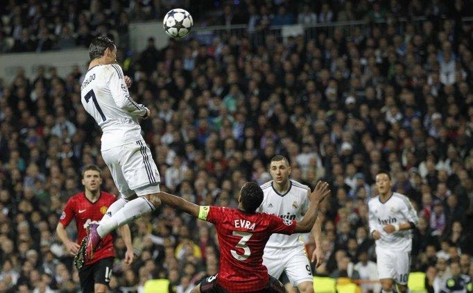 Futbolda kolay kolay unutulmayacak 10 kafa golü