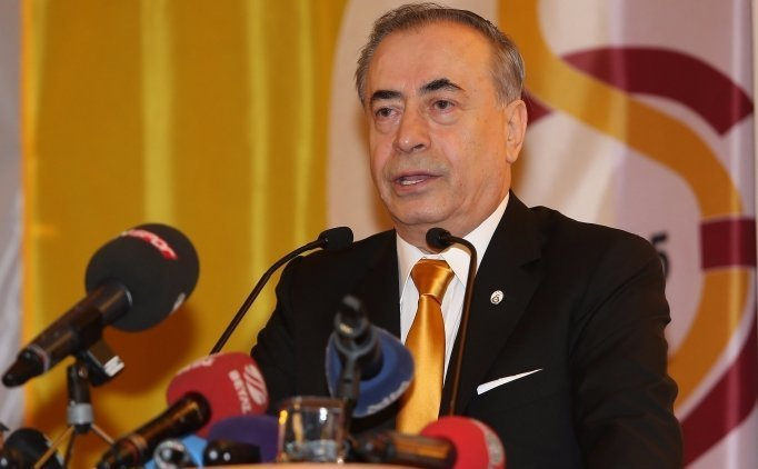 Mustafa Cengiz: 'UEFA bize iletti'