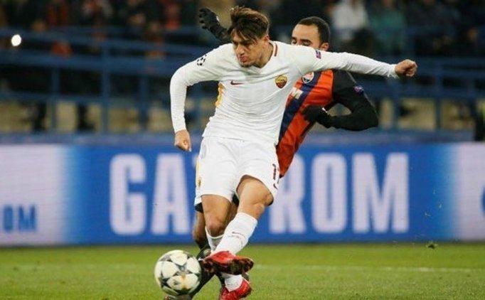 Roma Shakhtar Donetsk maçı özet ve golleri izleme linki   Roma - Shakhtar