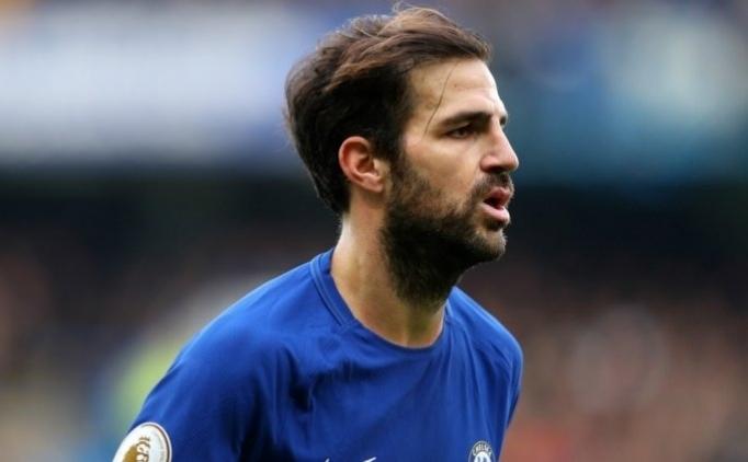 Milan, Fabregas'a teklifini iletti
