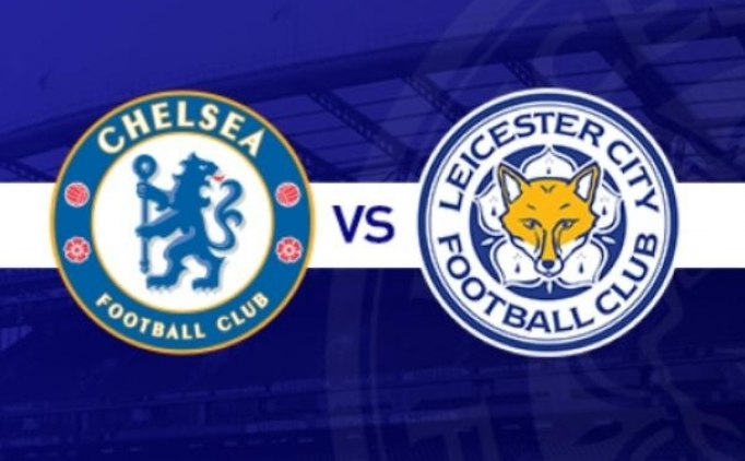 Chelsea Leicester City maçı CANLI hangi kanalda saat kaçta?