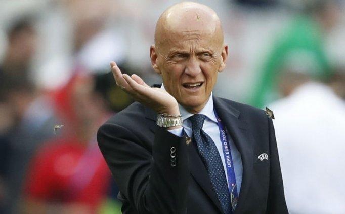 Pierluigi Collina: 'Oyuncular korunmalı'