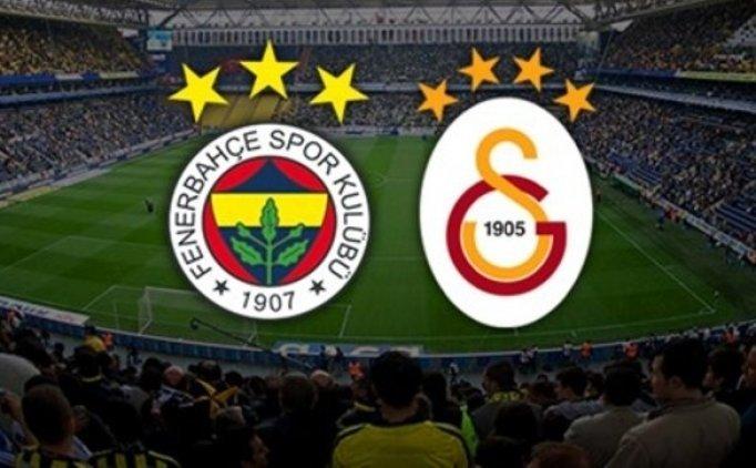 Fenerbahçe Galatasaray derbi maçı ne zaman? FB GS maçı tarihi
