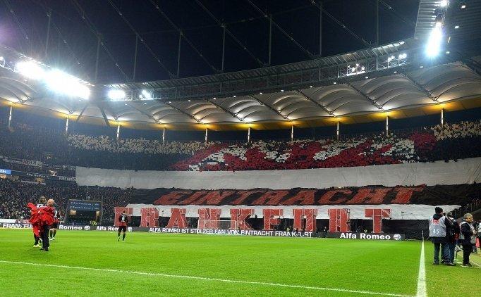 Eintracht Frankfurt, AfD'lilerin üyelik dilekçilerini reddetti