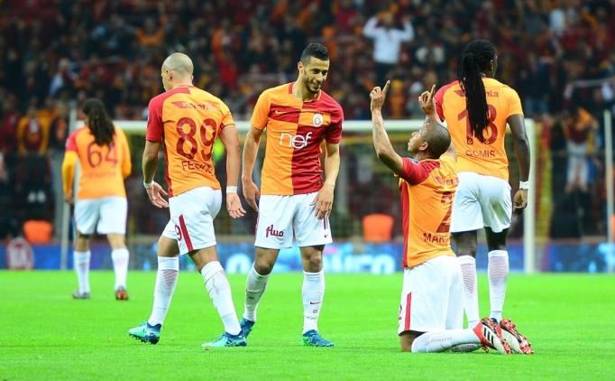 ÖZET Galatasaray Başakşehir maçı tüm golleri izle | Galatasaray Başakşehir özet  izle