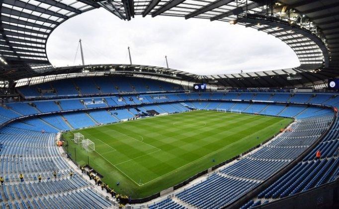 Manchester City'de büyük skandal!