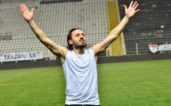 Manisaspor'dan Denizlispor'a transfer oluyor