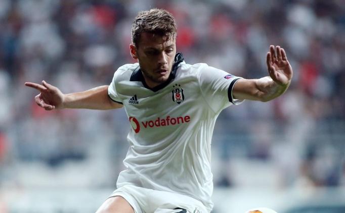 FIFA'nın değişikliği Beşiktaş'a yarayacak! Ljajic...
