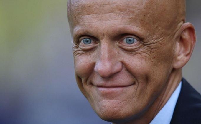 Collina: 'Real - juve maçındaki penaltı kararı doğruydu'