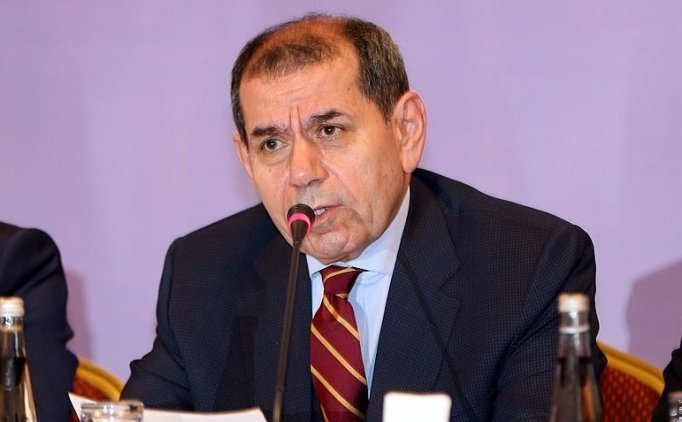 Dursun Özbek rövanş için harekete geçti