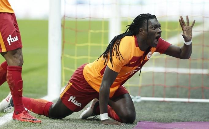 GALATASARAY 3 Antalyaspor 0 - (Maç Özeti) Tıkla izle!