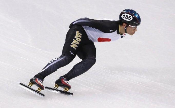 Kış Olimpiyatları'nda ilk doping! Diskalifiye...