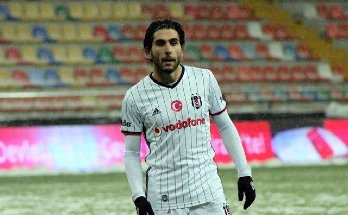 Aras Özbiliz'den transferi için itiraf; 'İleriye adım attım'