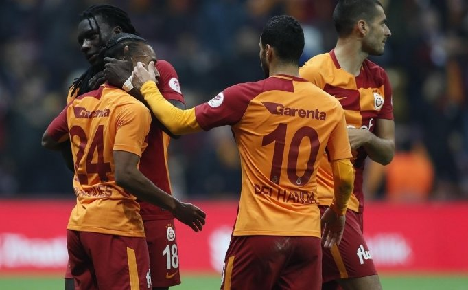 Galatasaray'da çifte fırsat kapıda