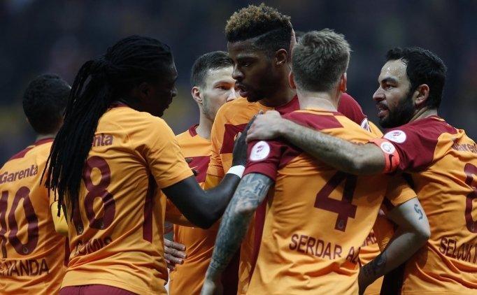 Fatih Terim'in Galatasaray'da çifte çilingir planı