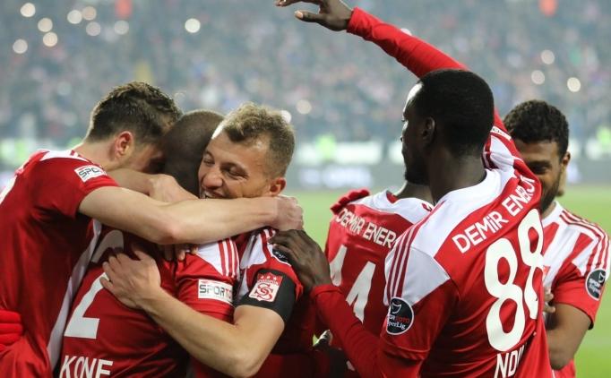 GollerCepte'de bu hafta en çok Ndinga'nın golü izlendi