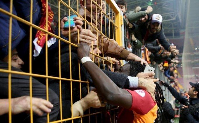 Galatasaray için 40 bin Aslan