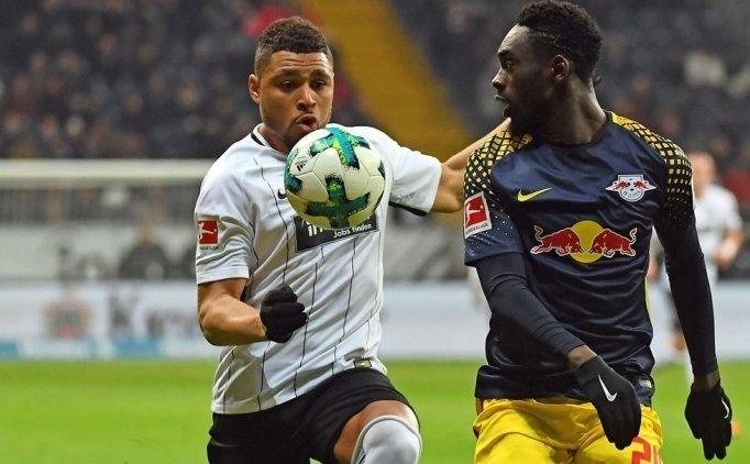 Eintracht Frankfurt 2 RB Leipzig 1 Maç Özeti Ve Golleri 20 Şubat