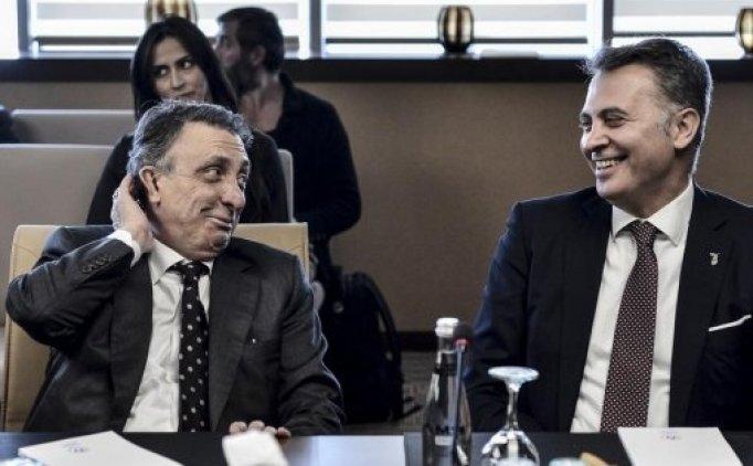 Ahmet Nur Çebi: 'Biz Bayern Münih'ten daha iyiyiz'