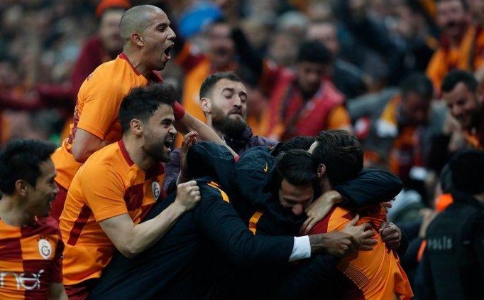 Galatasaray'da 3 koldan Kadıköy'deki hasreti bitirme hedefi