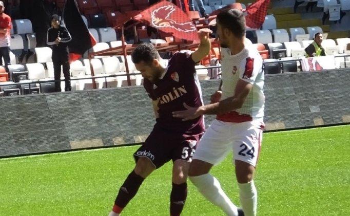 Gaziantepspor 0 Elazığspor 3 Maç Özeti Ve Golleri 17 Mart
