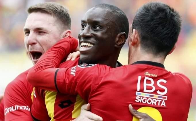 Süper Lig özetleri, Göztepe 3-3 Osmanlıspor özeti izle, Göztepe kazanamadı