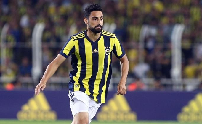 Mehmet Ekici yine derbiyi bekliyor
