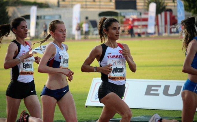 Türkiye 3. kez Dünya Yarı Maraton Şampiyonası'nda