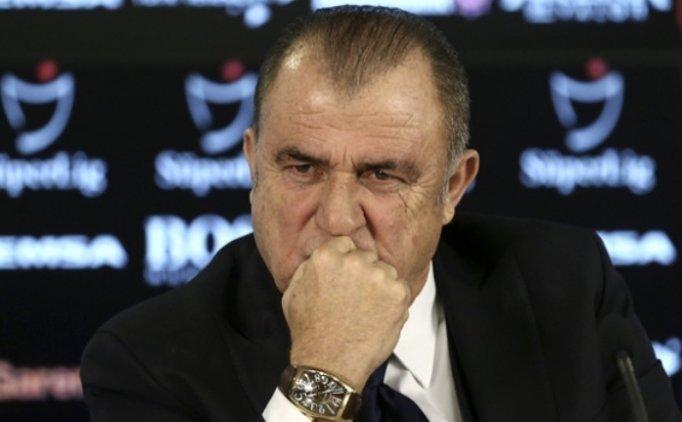 Fatih Terim'den Antalyaspor maçı sürprizi