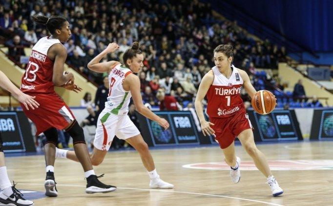 Türkiye, Belarus'u da geçip 3'te 3 yaptı!