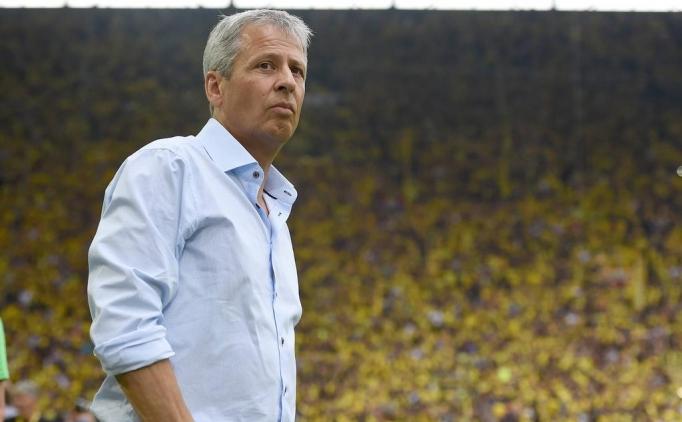 Dortmund'da yeni hoca belli oluyor
