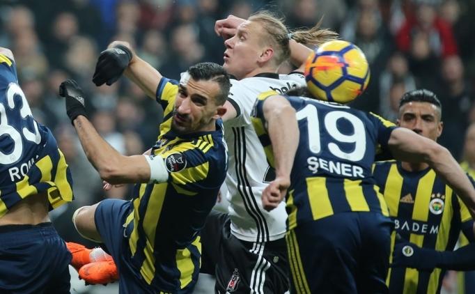 Beşiktaş'ta tura prim, hataya ceza
