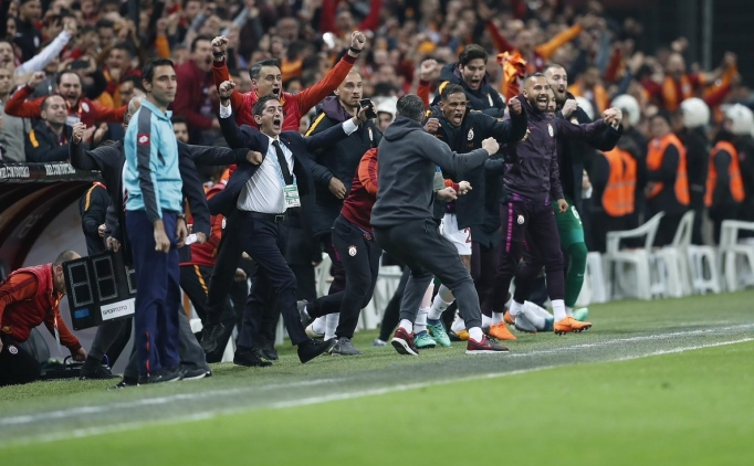 GS maçı ÖZET İZLE | Galatasaray Başakşehir maçı golleri izle