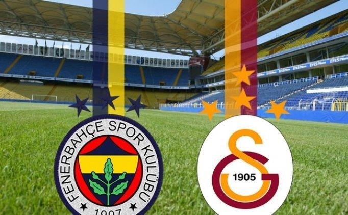 Fenerbahçe Galatasaray derbi maçı biletleri genel satış saat kaçta?