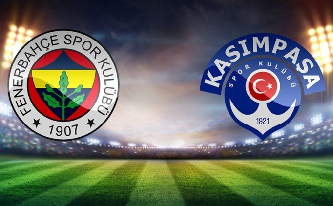 (beİN Sports) Fenerbahçe Kasımpaşa maçı özeti izle